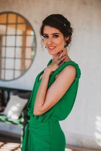 look invitada boda 2019 blog