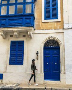 Que ver Malta Sliema
