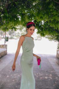 vestido mint lady pipa