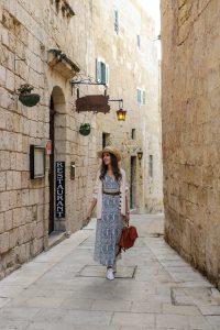 Mdina turismo malta
