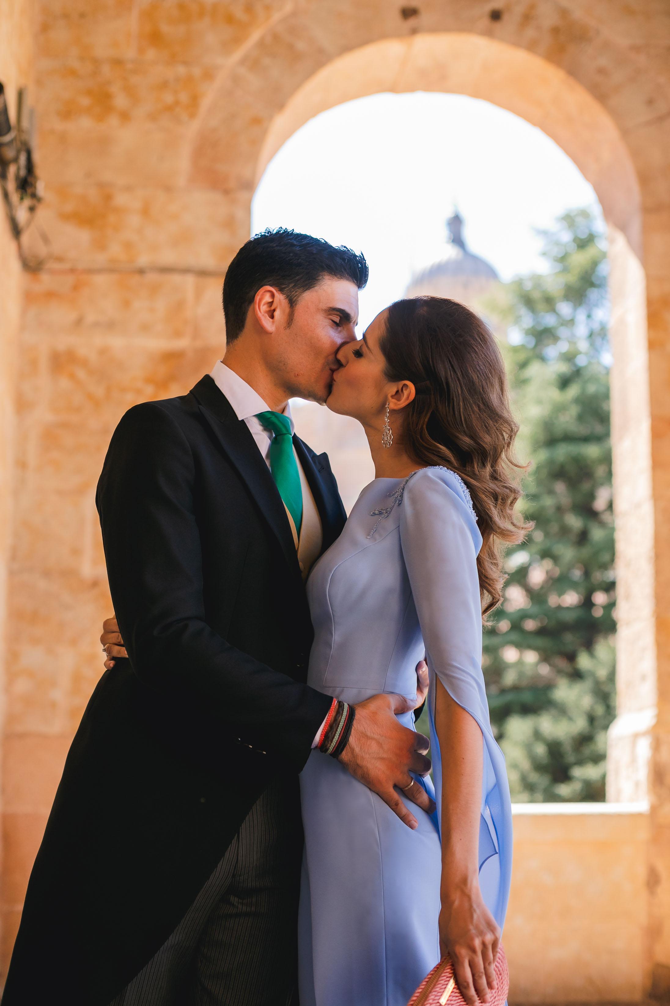 invitada perfecta novio marido