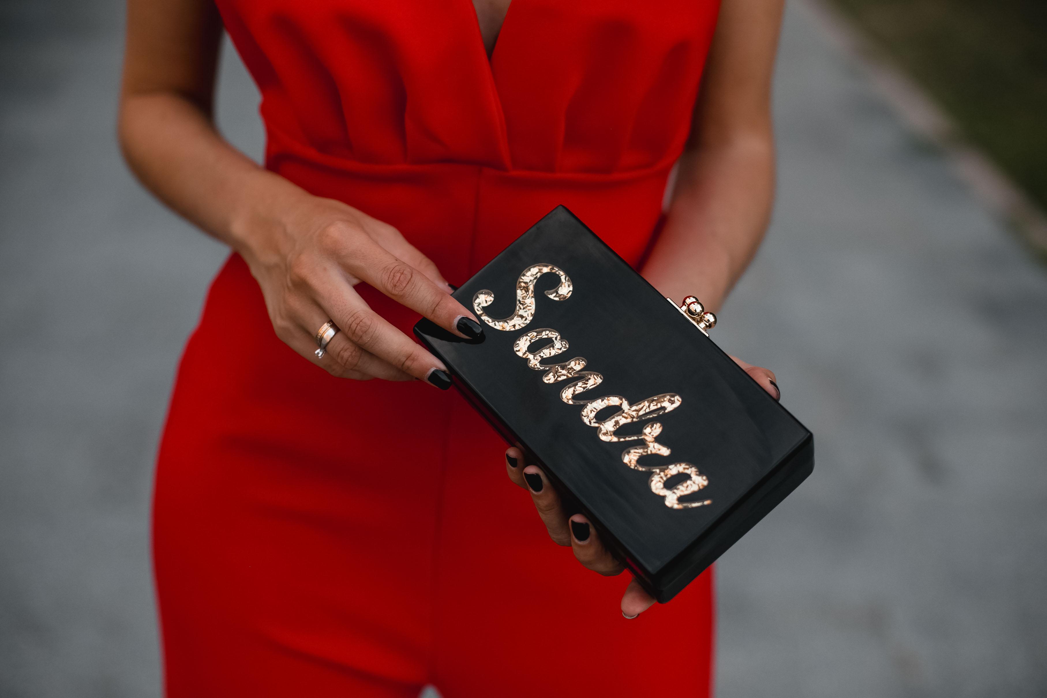 bolso personalizado invitada