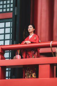 luna miel japon