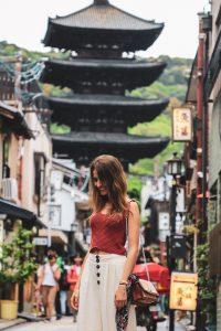 agencia viajes especializada japon