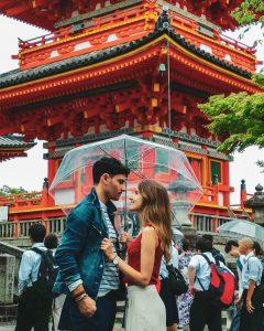 viaje japon invitada perfecta