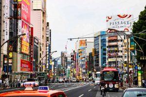 recomendaciones viajar japon