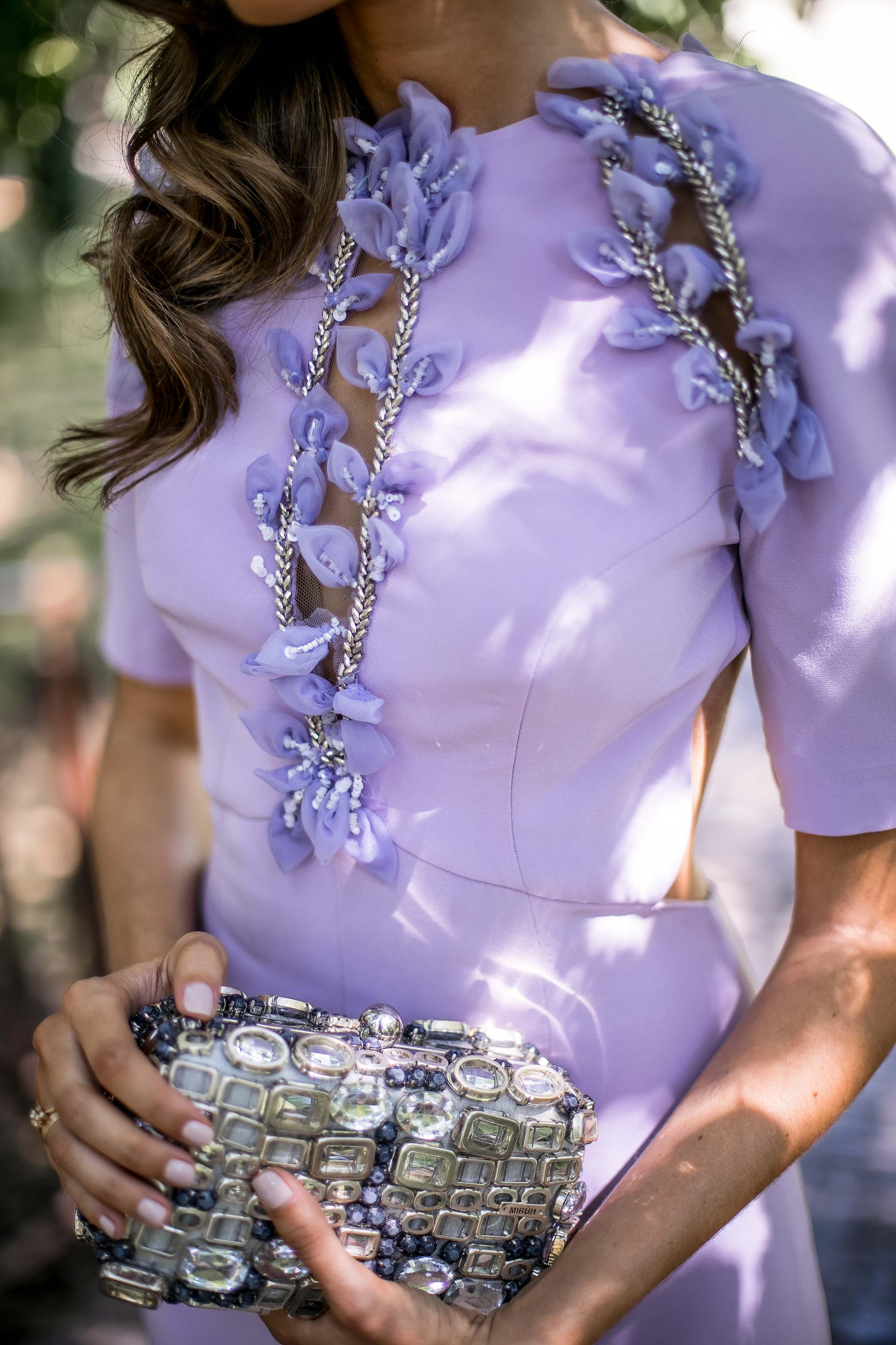 vestido fernando claro hermana novia