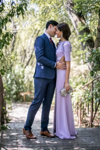 pendientes invitada boda novia cristal