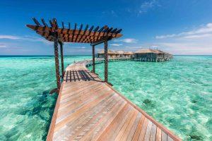 Viaje recomendado luna de miel maldivas