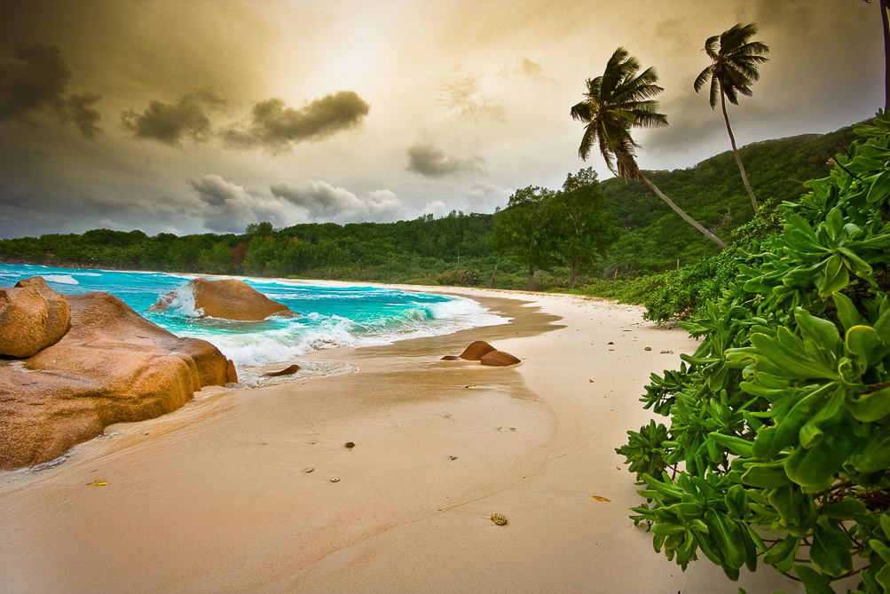 viaje luna miel seychelles