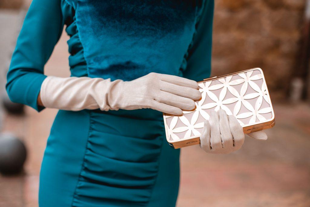 guantes baratos invitada boda