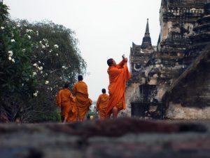 Viaje luna miel tailandia