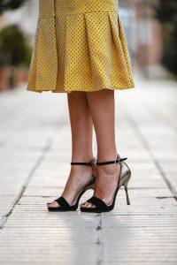 sandalias negras comoda lodi