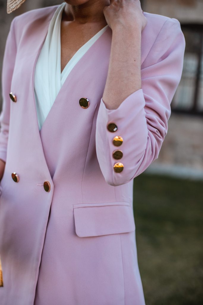 chaqueta blazer roda invitada boda