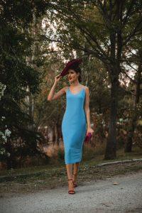 invitada perfecta vestido lady pipa