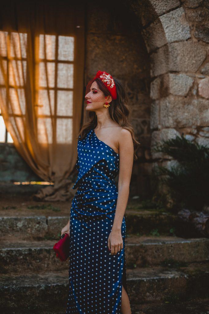 invitada perfecta vestido lowcost