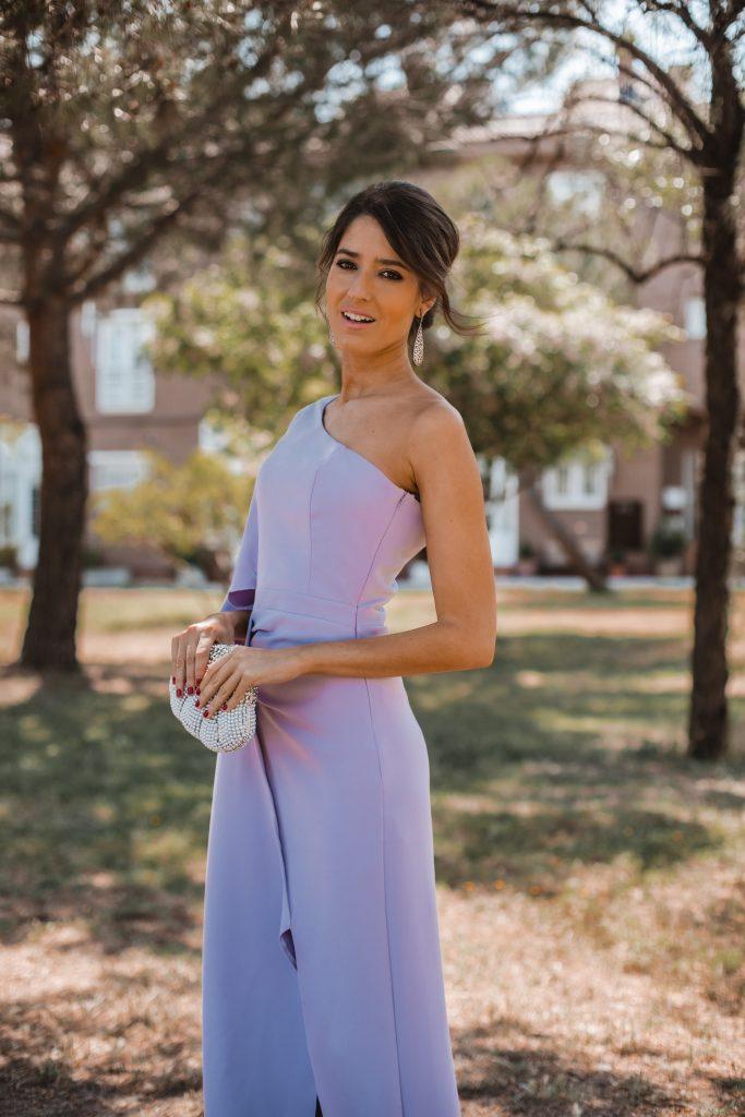 vestido largo invitada boda 2020