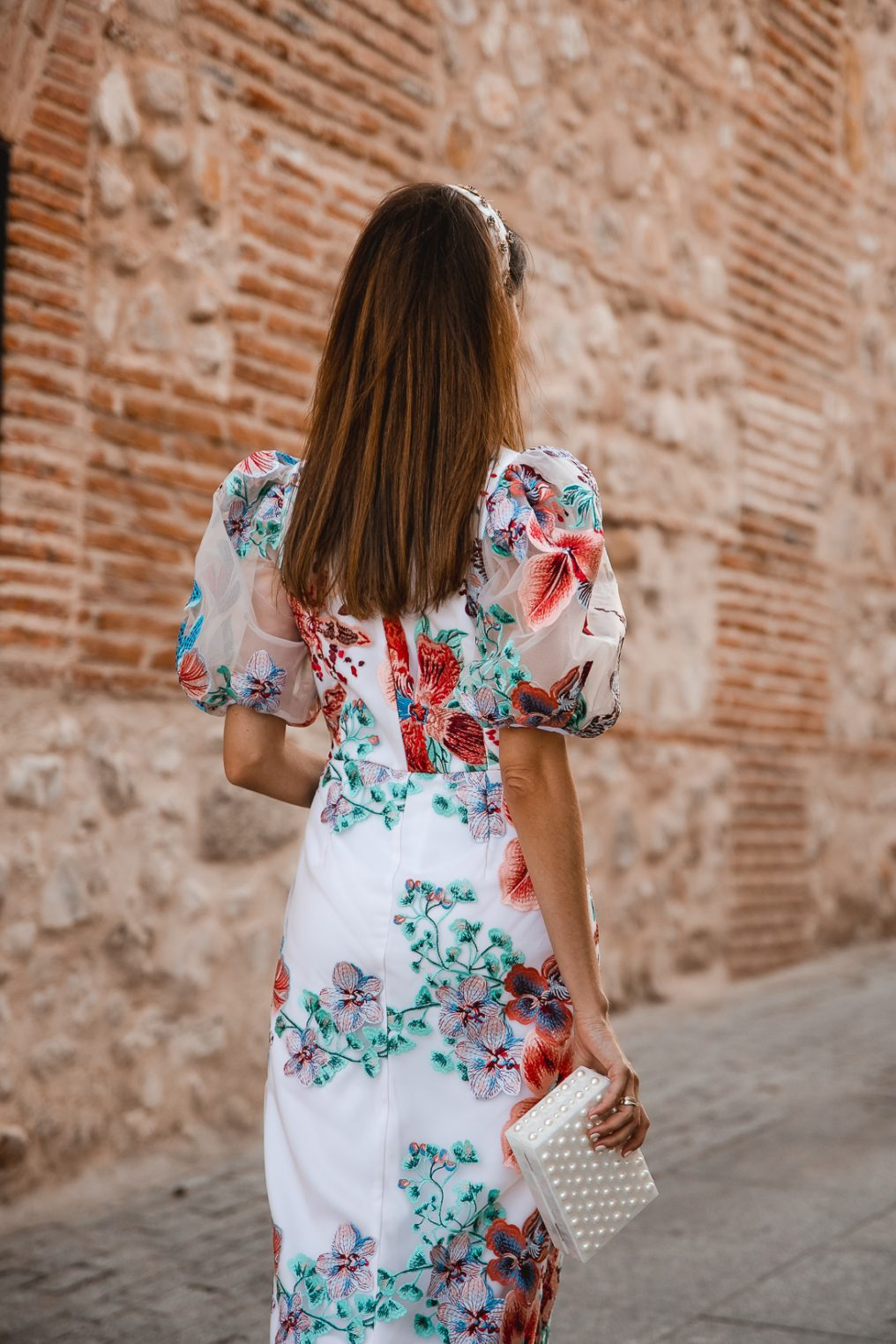 look comunion invitada perfecta