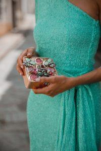 bolso joya invitada boda