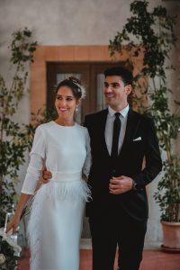 invitada perfecta boda 2020