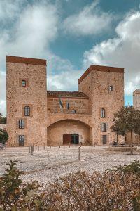 Que ver Badajoz, Alcazaba