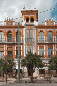 Que ver Badajoz, calles