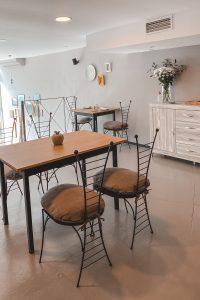 Dónde comer Badajoz, Restaurante Dromo