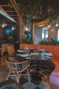 donde comer merida, restaurante barbarossa