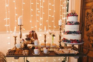 mesa dulce editorial navidad