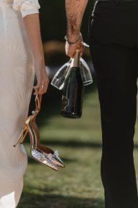 zapatos novia invitada perfecta