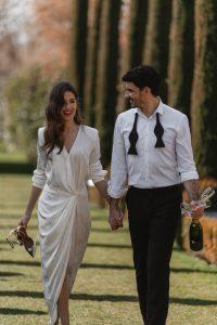 boda civil invitada perfecta lola li