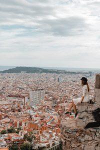 mirador barcelona invitada perfecta