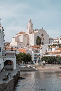 pueblo más bonito cataluña