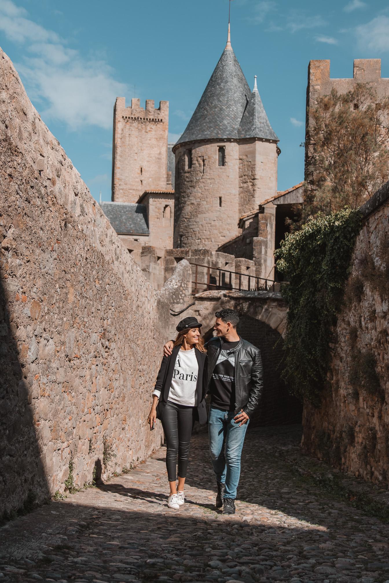 mejores fotos carcassonne