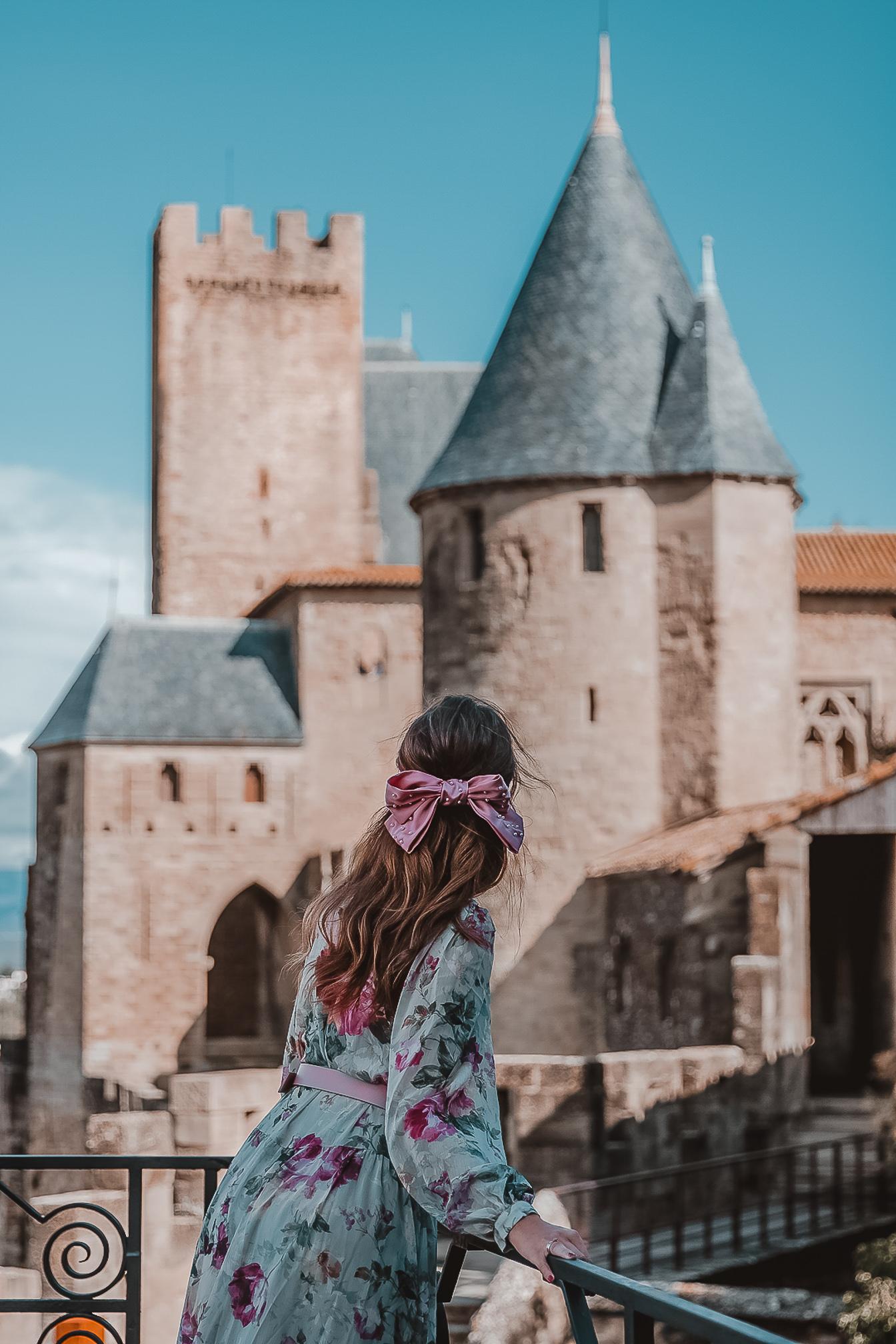 que ver carcassonne invitada perfecta