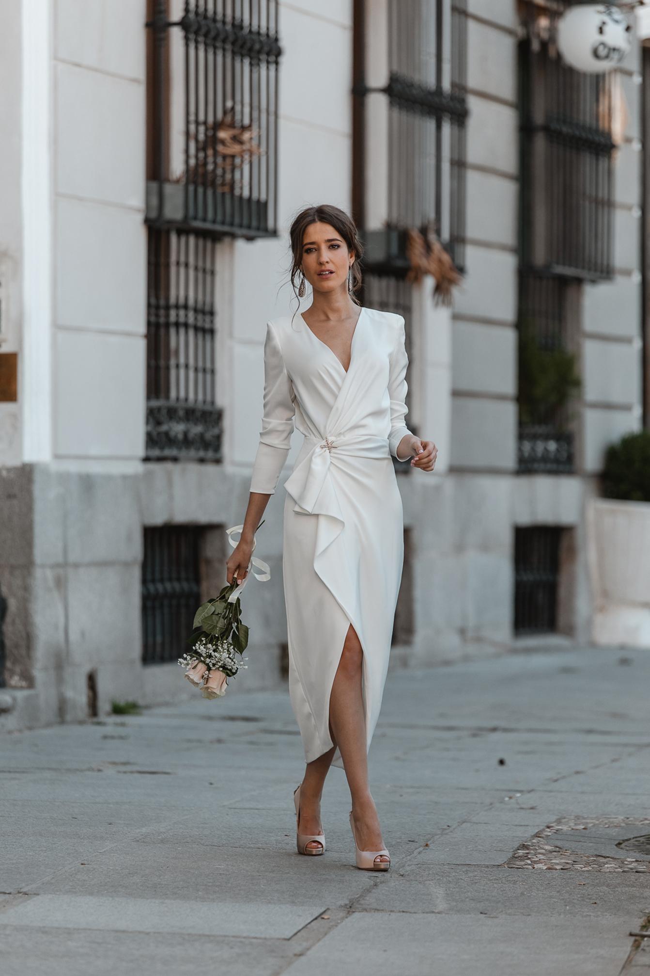 invitada perfecta novia civil lola li