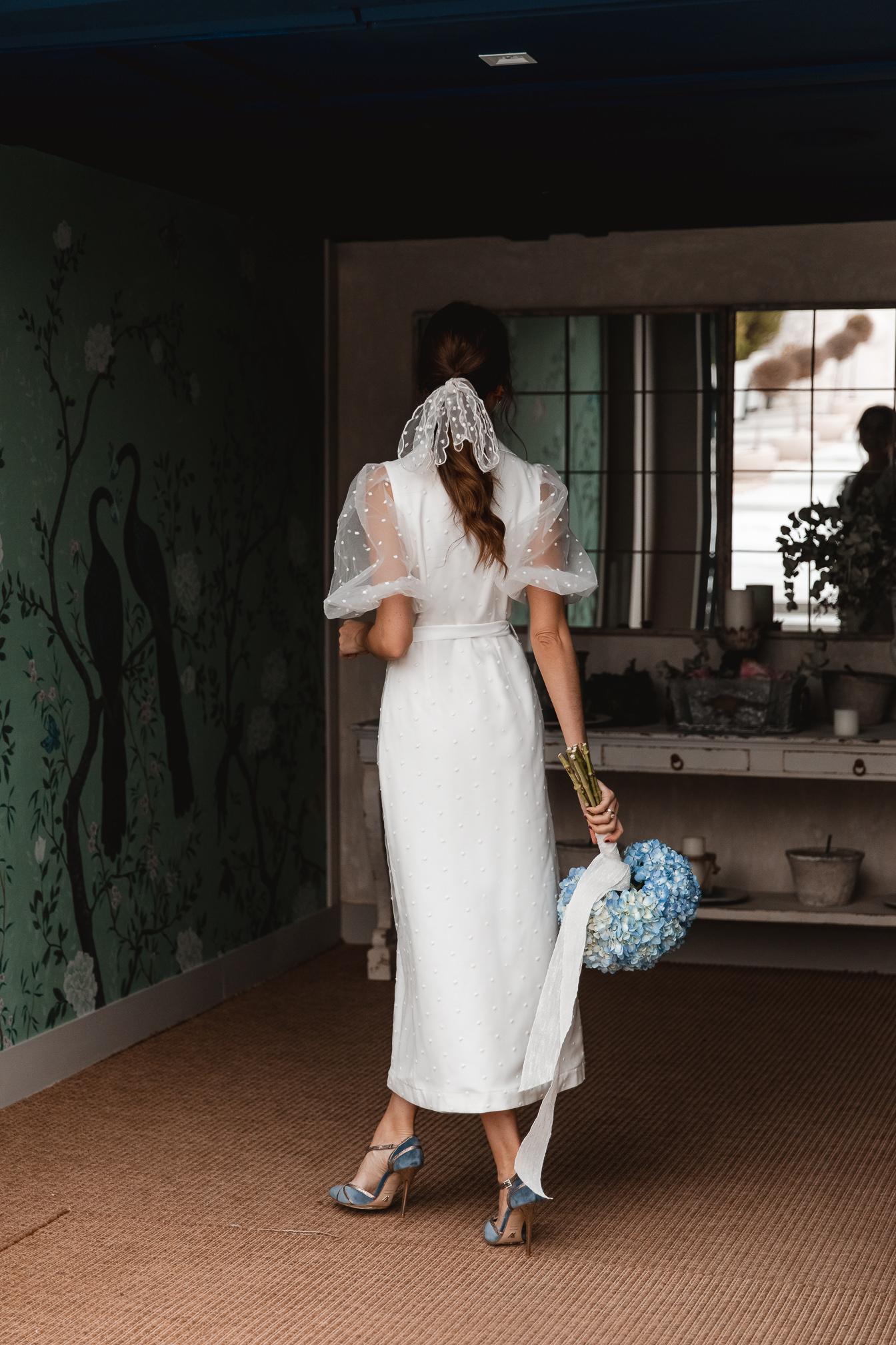 novia civil apparentia