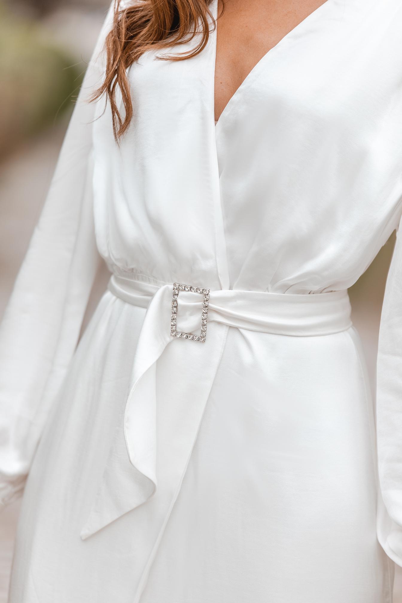 vestido novia lola li