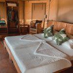 hoteles safari tanzania