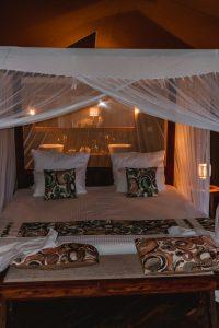alojamiento safari tanzania