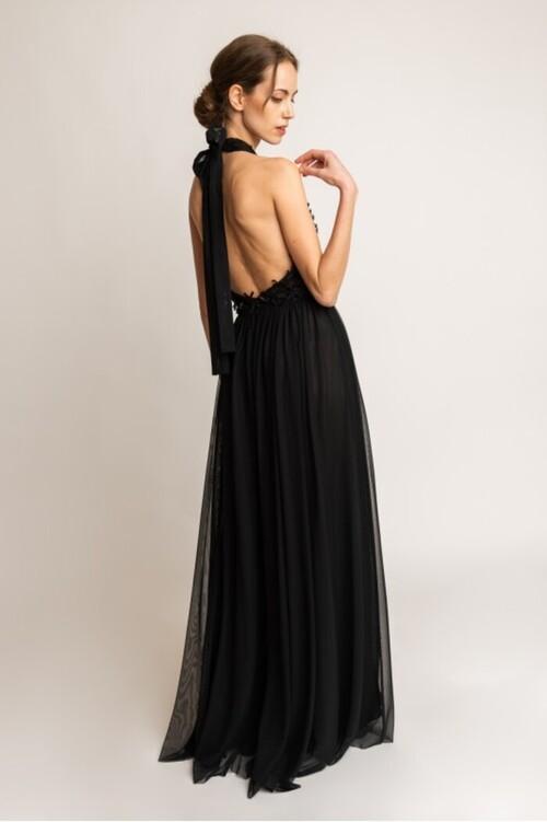 vestido invitada lowcost 2021