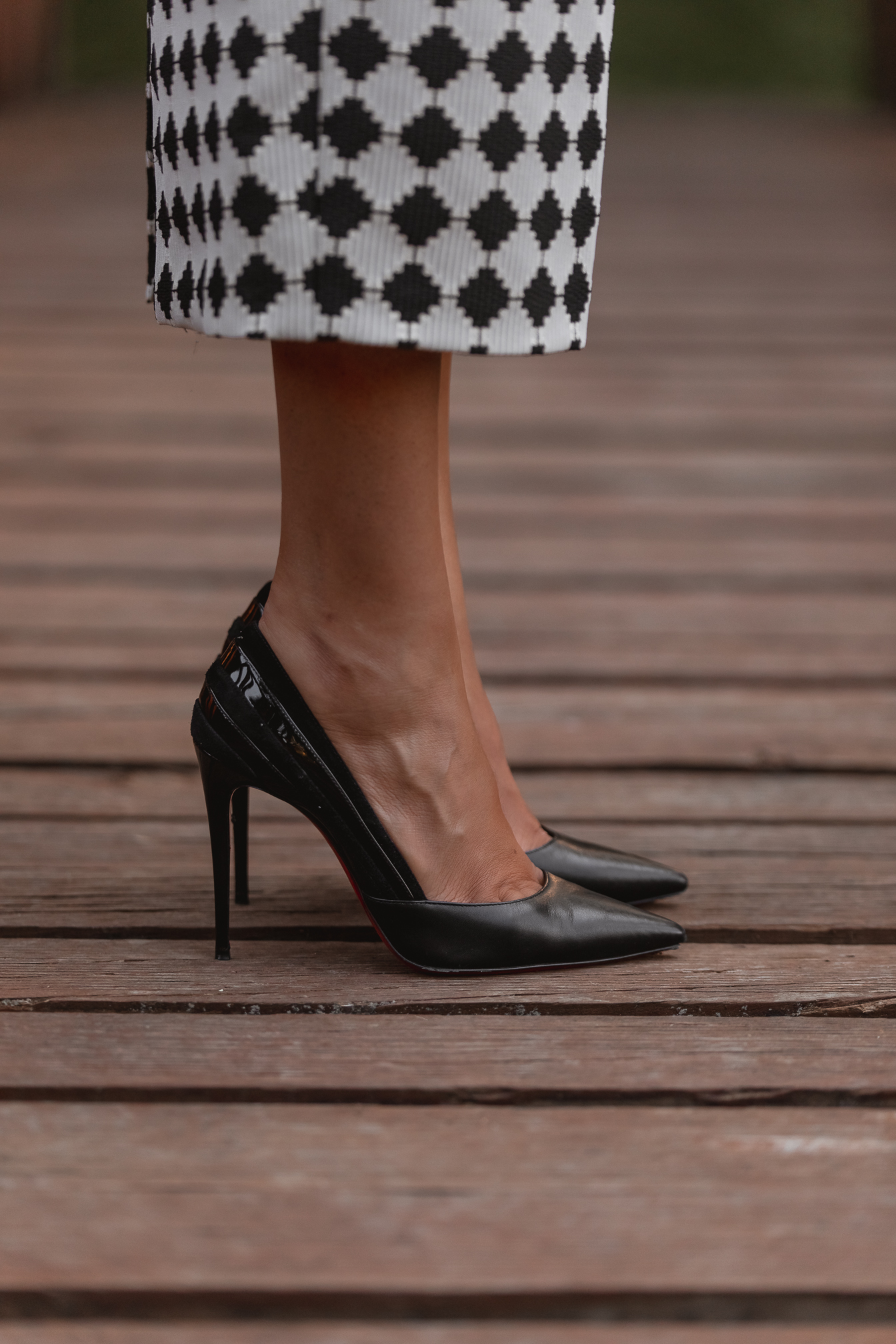 zapatos negros invietada boda